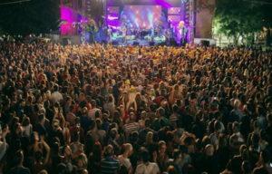 Cool Festivals Await